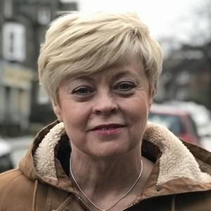 profile photo of Clare McKenzie