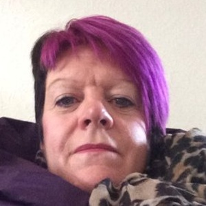 Photo of Elaine Margaret Hamnett