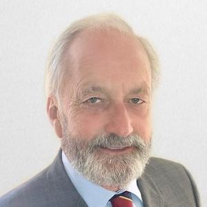 Photo of Neil Hamilton