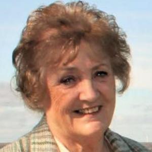 Photo of Joan Briggs