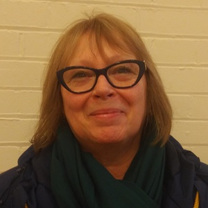 Photo of Christine Elizabeth Jane Hooper