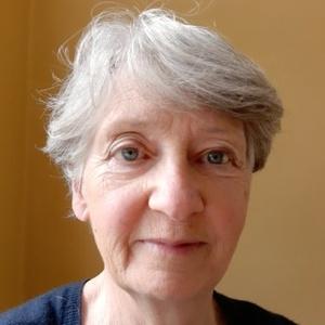 Photo of Kathy Smith