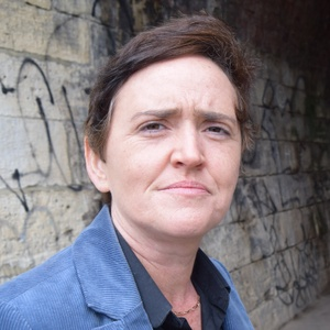 profile photo of Anne Marie Waters