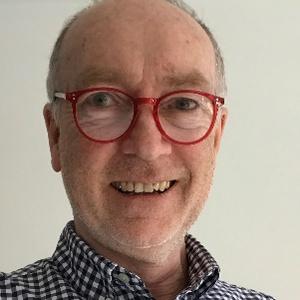 Photo of Paul O'Brien