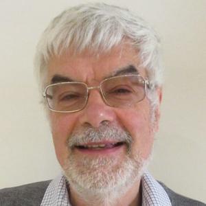 Photo of Peter Alexander Bolton