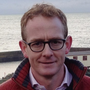 Photo of John Lamont