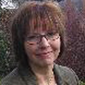 Photo of Helen Tyrer