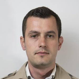 Photo of Tomasz Przemyslaw Chwesiuk