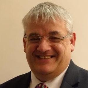 Photo of David Kinniburgh