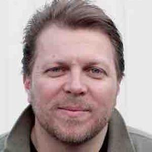Photo of Tim Ireland