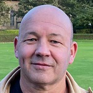 profile photo of David Wilkinson