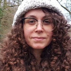 Photo of Lauren James