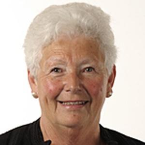 Photo of Janet Elizabeth Duncton