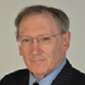 Photo of Mark Hanson