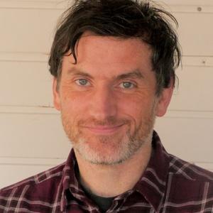 Photo of Jon Tolley