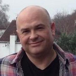 Photo of Sean Gabriel