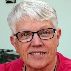 Photo of Carole Ann Pattison