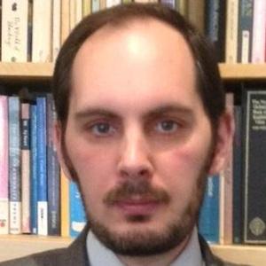profile photo of Benji Maydon