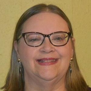 Photo of Gail Dolman