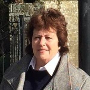 Photo of Rosalind Binks