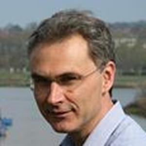 Photo of Donald Davies