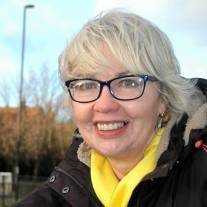 Photo of Pauline Allen