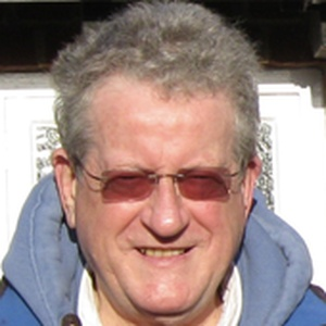 Photo of Jon Glyn James