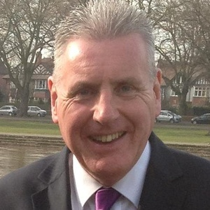Photo of Vernon Coaker