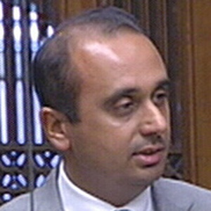 Photo of Paul Uppal