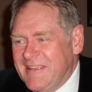 Photo of Ian Wallace