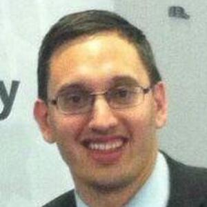 Photo of Ben Curran