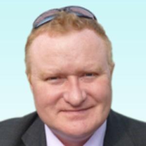 Photo of John Rodney French