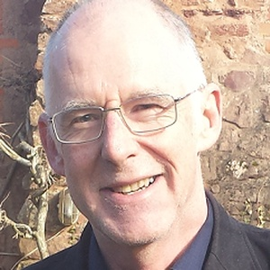 Photo of Clive Martin