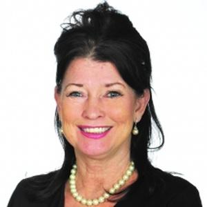 Photo of Pauline Tunnicliffe