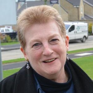 Photo of Kate Smith