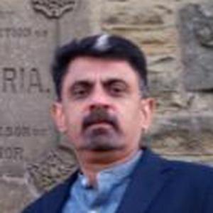 Photo of Amer Agha