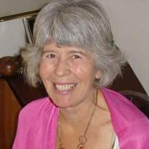 Photo of Moira Joan Gommon