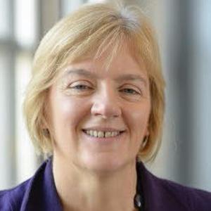 Photo of Linda McAvan
