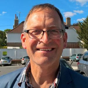 Photo of James Edward Thompson
