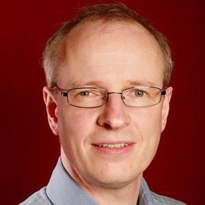 Photo of Otto Inglis