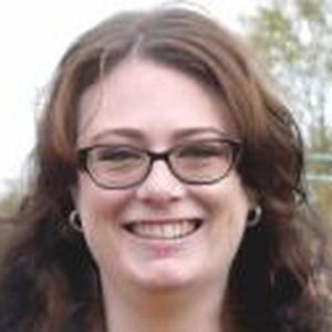 Photo of Sarah Classick