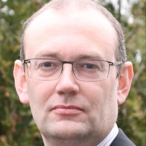 Photo of James Goad