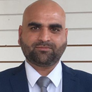 Photo of Muhammad Hijazi