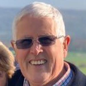 Photo of Ken Hawkins