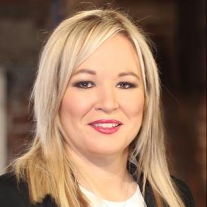 profile photo of Michelle O'Neill
