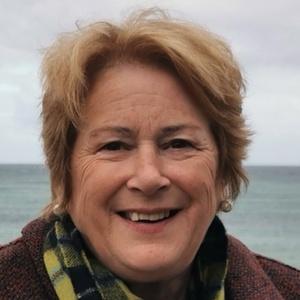 Photo of Linda Joy Taylor