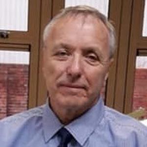 Photo of John Robert Higgins