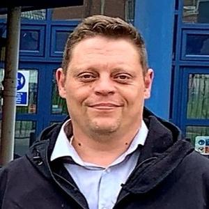profile photo of Daniel William Crewe