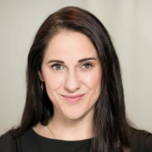 Photo of Claire Terrill