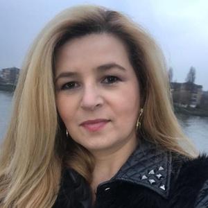 Photo of Lina Maria Usma